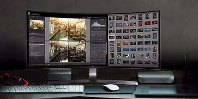 the best screen for multitasking is a luxury that comes with a hefty price tag