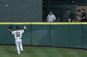 Houston Astros Replace Tal's Hill with Concessions Area