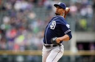 san diego padres: summary of team's arbitration related decisions