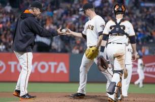 San Francisco Giants: Who are the options for the fifth starter?