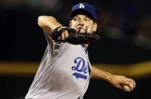 yankees rumors: dodgers the favorite for rich hill?