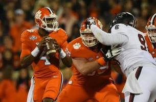 2017 NFL Draft: 5 Best Prospects in ACC Championship Game
