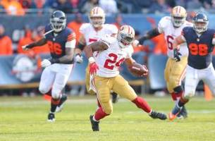 49ers vs. bears: previewing week 13 for san francisco