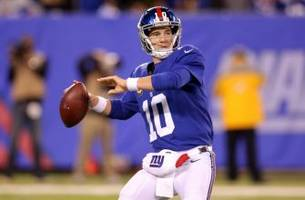 eli manning vs. ben roethlisberger: who ya got?