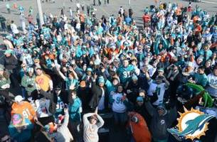 Miami Dolphins fans there is still time to join MetLife Takeover 2016