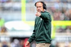 michigan state recruiting: 2017 football class is far from over