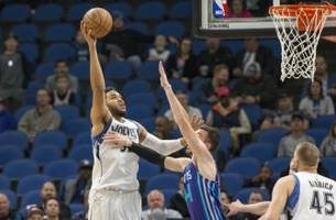 Charlotte Hornets Close Out Home Stand Against the Minnesota Timberwolves