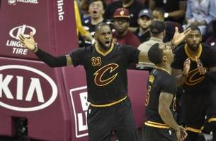 Cleveland Cavaliers: Defense Is Offensive Against Chicago Bulls