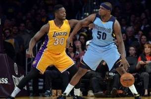 memphis grizzlies host los angeles lakers: preview, how to watch, betting odds