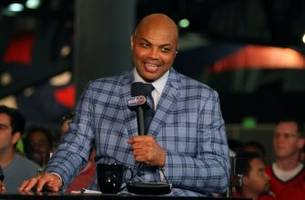 The problems with Charles Barkley's 'girly basketball' comments