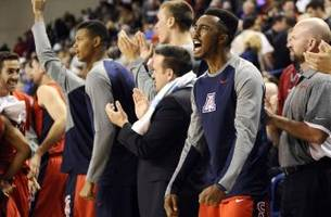 Arizona Basketball: Gonzaga wants payback from the Wildcats who will be short-handed, Trier traveling with team