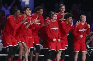 Louisville Basketball: 5 things we love about this Cardinals team