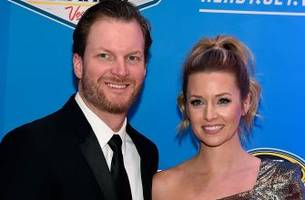 dale jr. wins nascar's most popular driver, reveals wedding date