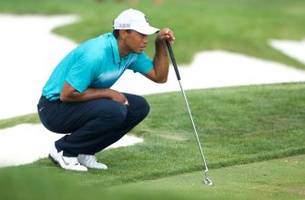 Pro Golf Daily: Tiger Woods Couldn't Wait To Switch Back To Old Putter