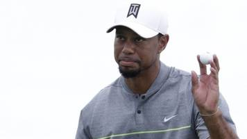tiger woods set for good finish at hero world challenge in bahamas