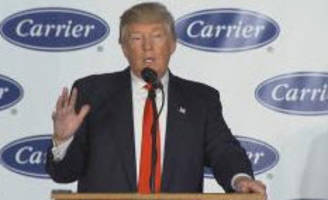 In Defense Of Trump's Deal With Carrier