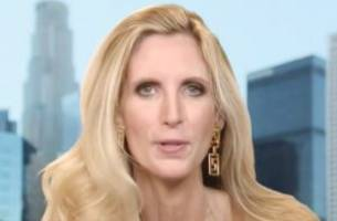 Coulter: 'Sounds Like the Big Sell-Out Is Coming' With Trump on Immigration