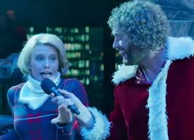 Kate McKinnon and T.J. Miller Go Wild in New 'Office Christmas Party' Trailer