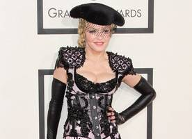 madonna wants to remarry sean penn for $150,000 at miami's art basel