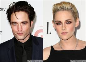Robert Pattinson Is Proud of Kristen Stewart and Is 'Super Impressed' With Her Rolling Stones Video
