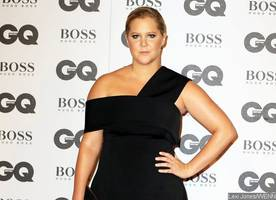 twitter trolls respond to amy schumer's 'barbie' casting with fat-shaming comments