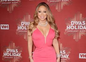 Mariah Carey Not Too Keen on Comparison Between Her Alter Ego Bianca and Beyonce's Sasha Fierce