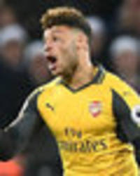 Arsenal star Alex Oxlade-Chamberlain speaks out: This is how we'll win the Premier League
