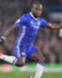Chelsea star Victor Moses must do this for Antonio Conte against Man City - Martin Keown