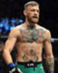 conor mcgregor's coach discusses potential fight with floyd mayweather