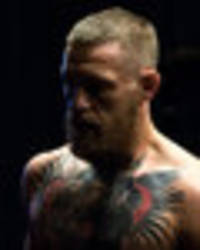 conor mcgregor gave up the featherweight title willingly - ufc president dana white