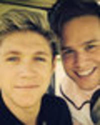 Olly Murs dismisses collaboration with Niall Horan: 'It would be the worst thing'