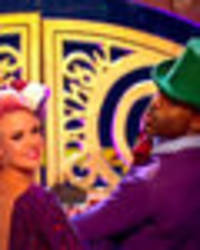 Strictly Come Dancing filled with outrageous innuendos: 'I got a Willy Wonder'