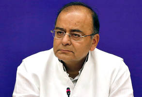 gst council heading towards consensus on finalisation of legal drafts of gst: arun jaitley