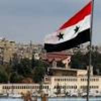 Syrian army clears town near capital of rebels