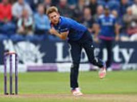 trevor bayliss, andy flower and england selectors all agree on call-up for all-rounder liam dawson