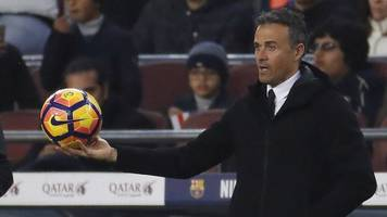 Barca 'paid price' for missed Clasico chances