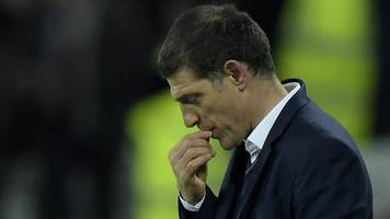 West Ham boss Bilic 'humiliated' after 5-1 home defeat