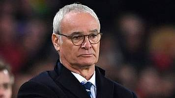 leicester city: claudio ranieri says 'everything wrong' with title defence