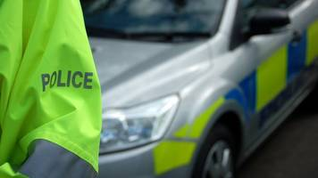 four arrests in west lothian human trafficking operation