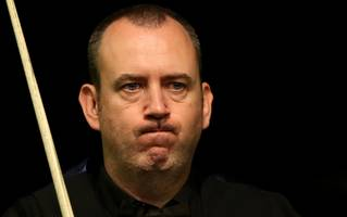 uk championship: ronnie o'sullivan dreadful - mark williams