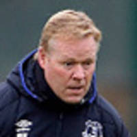 koeman to stick with experience