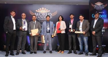 World Leadership Federation Announces its Winners for India Leadership Awards 2016