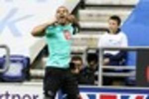 high fives! here is what you are saying after derby beat wigan