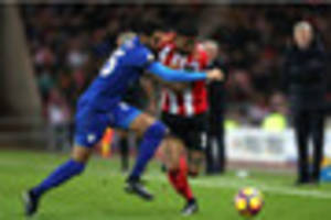 Sunderland 2-1 Leicester City POLL: Does anyone deserve man of...