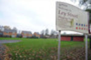 £86,500 play area could be built in netherfield to...