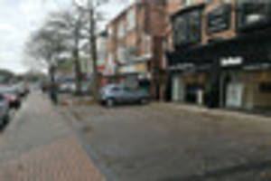 Residents talk of unconfirmed 'stabbing' on Radcliffe Road  as...