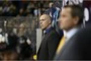 nottingham panthers players and coaches silent after sheffield...