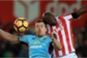 stoke city: bruno martins-indi may have cracked cheekbone after...