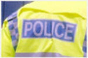 A46 is CLOSED north of Cheltenham after serious accident