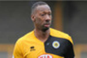 New era begins with battling draw for Boston United away at...